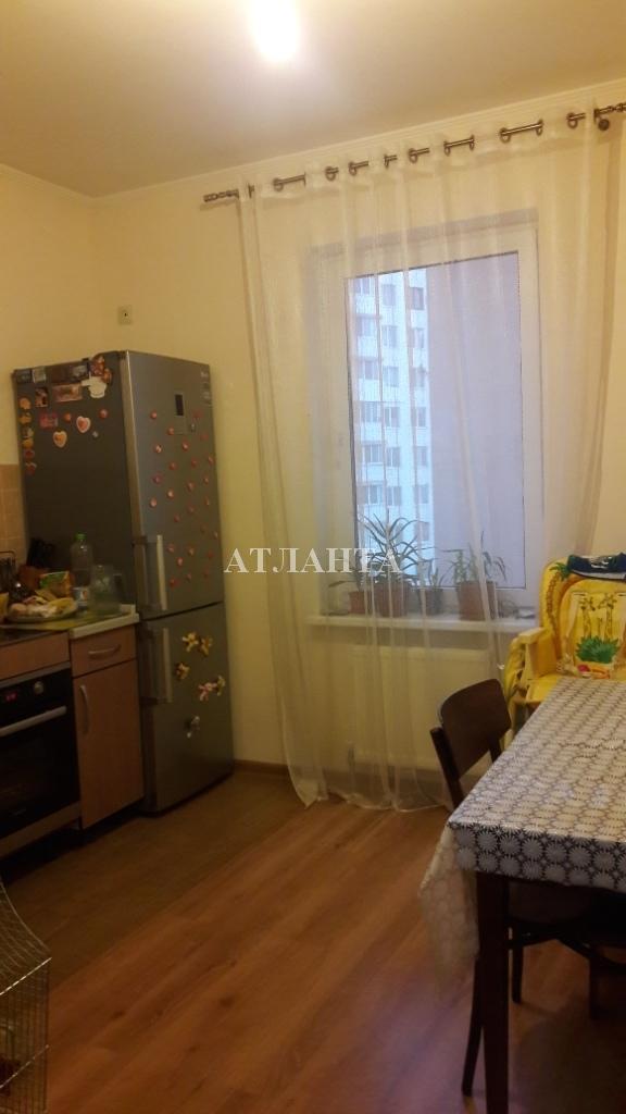 Продается 1-комнатная квартира на ул. Радужный М-Н — 45 000 у.е. (фото №2)