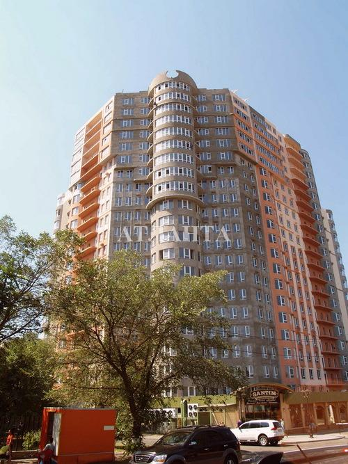 Продается 3-комнатная квартира на ул. Макаренко — 58 000 у.е.