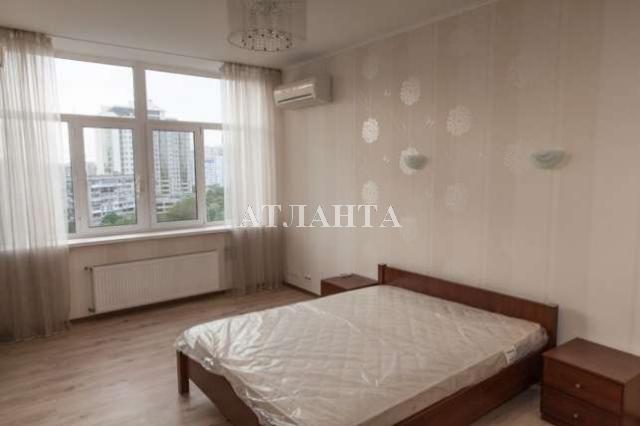 Продается 2-комнатная квартира на ул. Пионерская — 123 000 у.е.