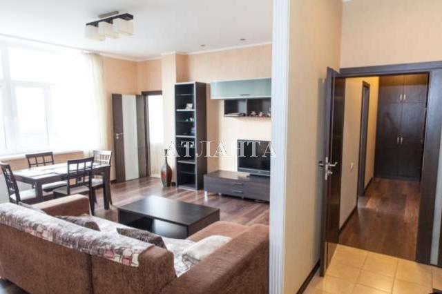 Продается 2-комнатная квартира на ул. Пионерская — 123 000 у.е. (фото №4)