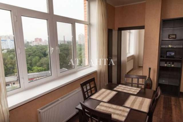 Продается 2-комнатная квартира на ул. Пионерская — 105 000 у.е. (фото №7)