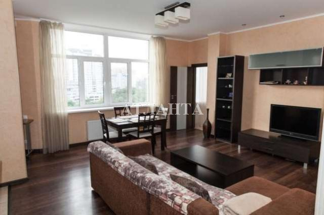 Продается 2-комнатная квартира на ул. Пионерская — 123 000 у.е. (фото №8)