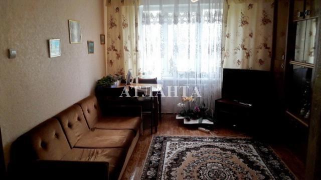 Продается 4-комнатная квартира на ул. Академика Королева — 46 000 у.е. (фото №2)