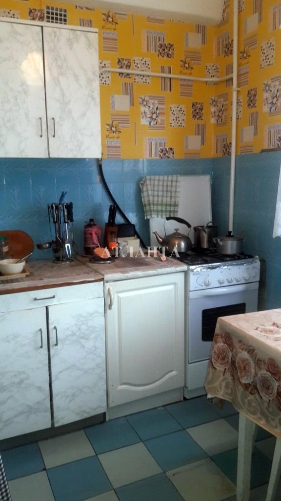 Продается 4-комнатная квартира на ул. Академика Королева — 46 000 у.е. (фото №4)