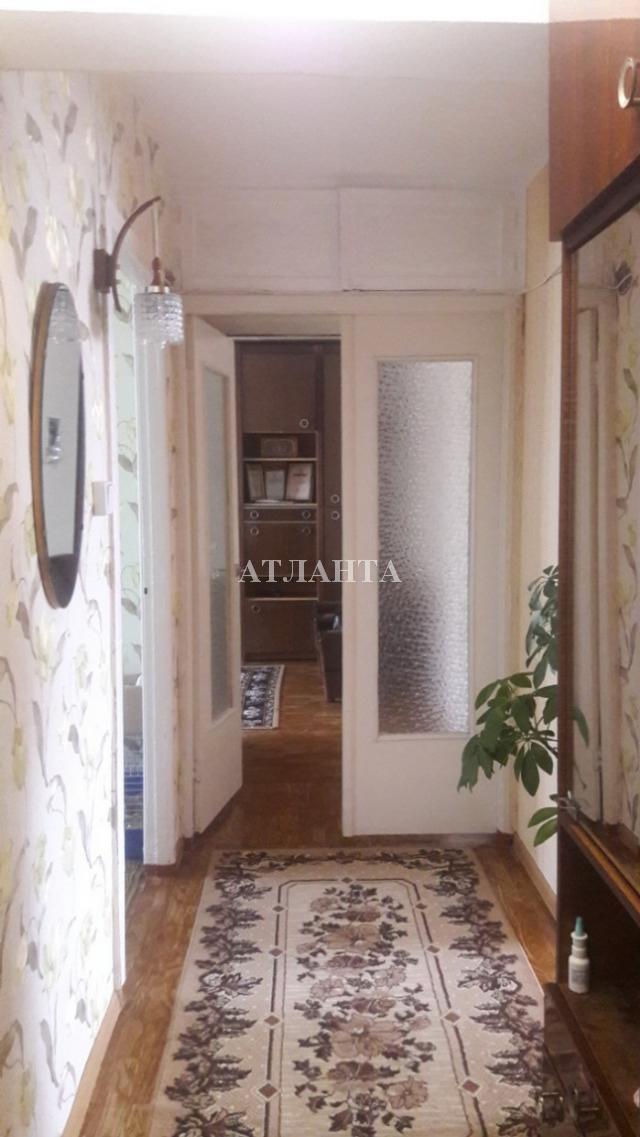 Продается 4-комнатная квартира на ул. Академика Королева — 46 000 у.е. (фото №6)