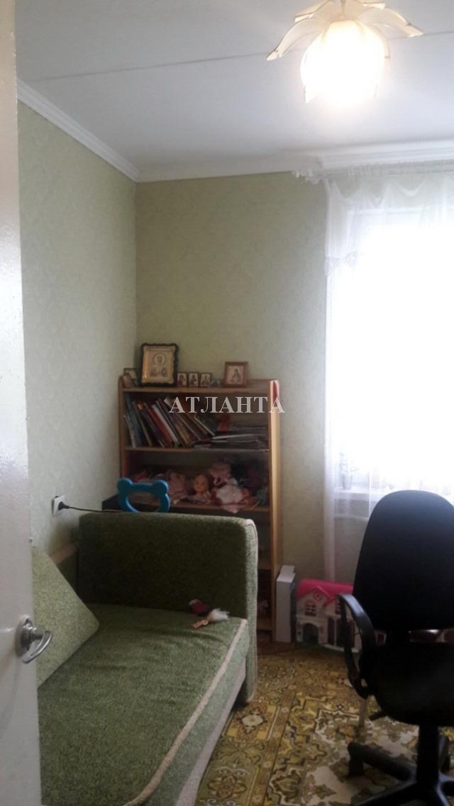 Продается 4-комнатная квартира на ул. Академика Королева — 46 000 у.е. (фото №7)