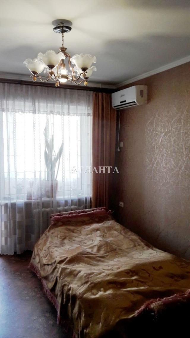 Продается 3-комнатная квартира на ул. Ильфа И Петрова — 57 000 у.е.