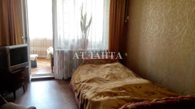 Продается 3-комнатная квартира на ул. Ильфа И Петрова — 57 000 у.е. (фото №2)