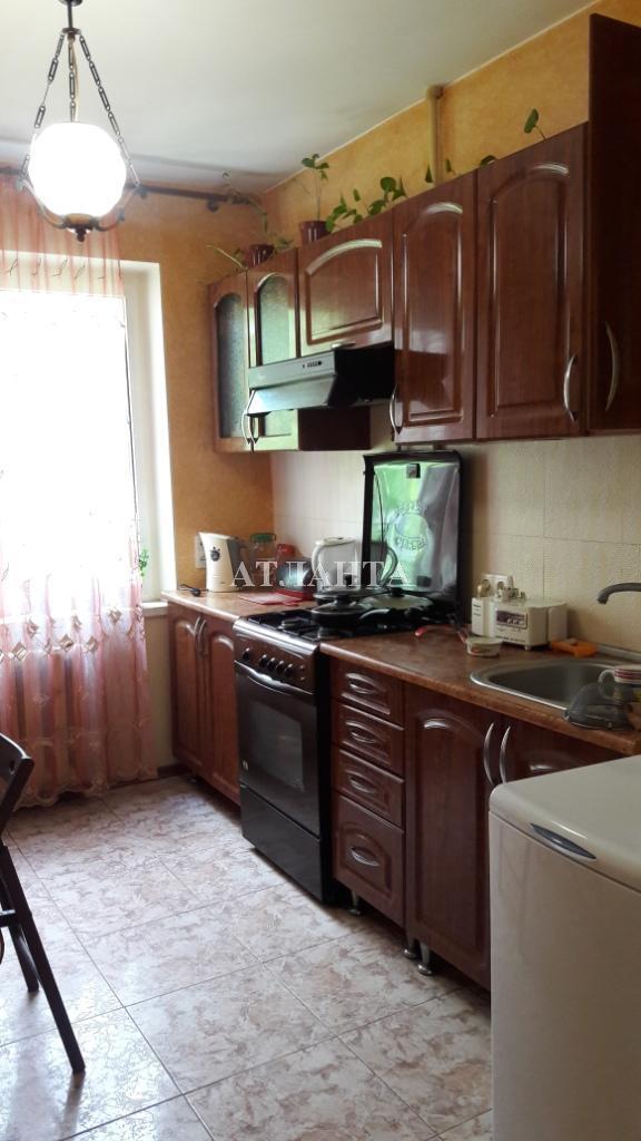 Продается 3-комнатная квартира на ул. Ильфа И Петрова — 57 000 у.е. (фото №12)