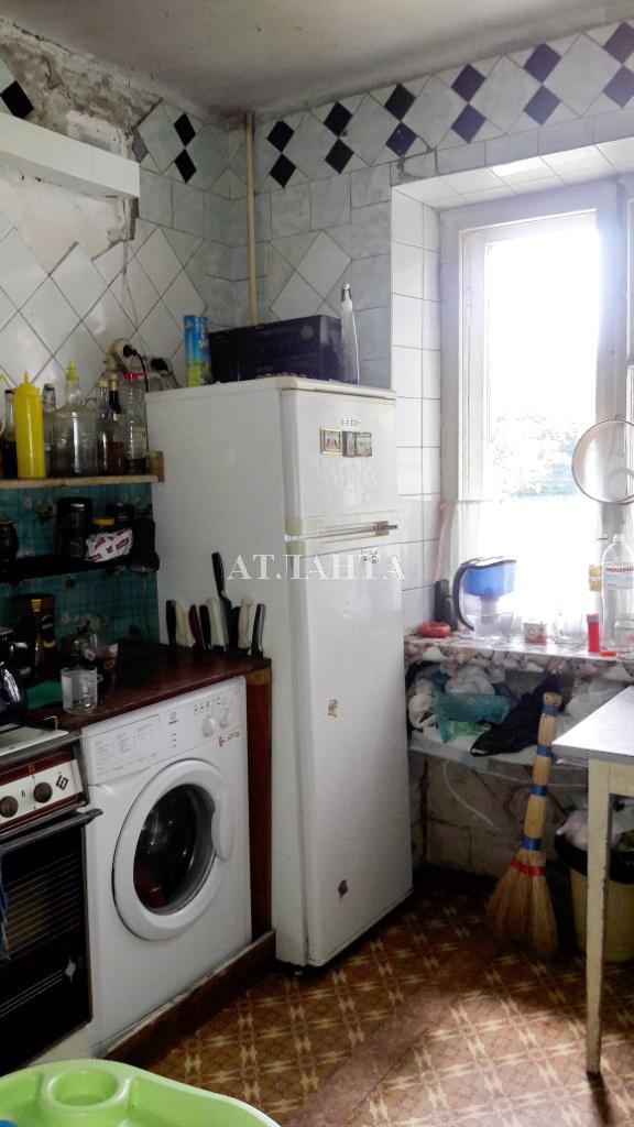 Продается 2-комнатная квартира на ул. Варненская — 32 000 у.е. (фото №3)
