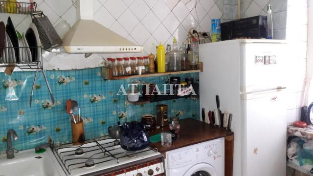 Продается 2-комнатная квартира на ул. Варненская — 32 000 у.е. (фото №4)
