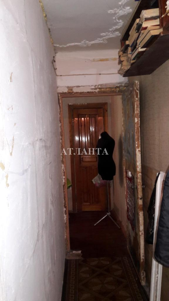 Продается 2-комнатная квартира на ул. Варненская — 32 000 у.е. (фото №7)