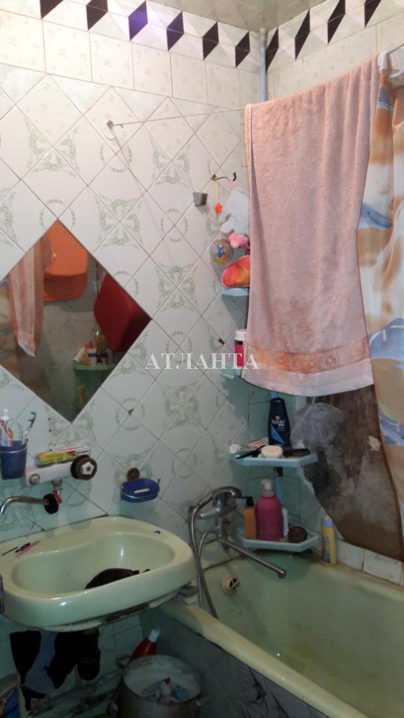 Продается 2-комнатная квартира на ул. Варненская — 32 000 у.е. (фото №8)