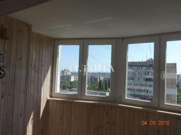 Продается 2-комнатная квартира на ул. Академика Глушко — 85 000 у.е. (фото №6)