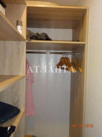 Продается 2-комнатная квартира на ул. Академика Глушко — 85 000 у.е. (фото №7)