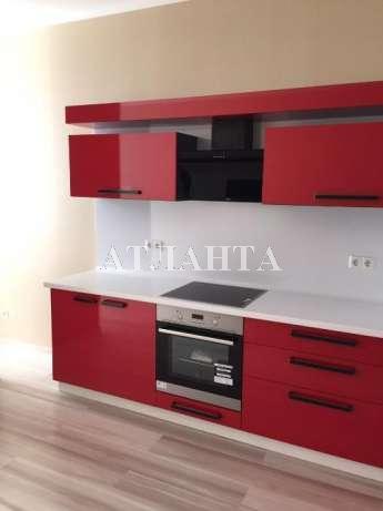Продается 2-комнатная квартира на ул. Жемчужная — 85 800 у.е.