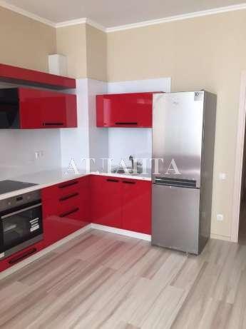 Продается 2-комнатная квартира на ул. Жемчужная — 89 000 у.е. (фото №2)