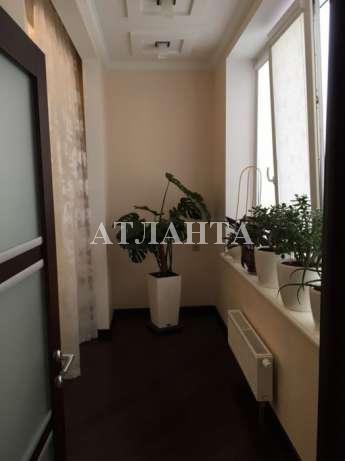 Продается 1-комнатная квартира на ул. Литературная — 130 000 у.е. (фото №7)