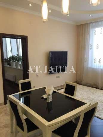 Продается 1-комнатная квартира на ул. Литературная — 130 000 у.е. (фото №9)