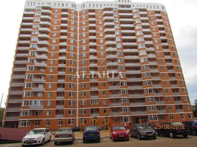 Продается 1-комнатная квартира на ул. Проценко — 32 000 у.е.