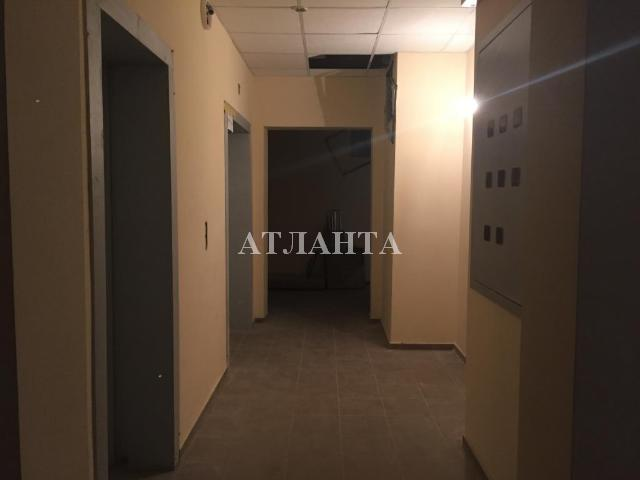 Продается 1-комнатная квартира на ул. Проценко — 32 000 у.е. (фото №5)