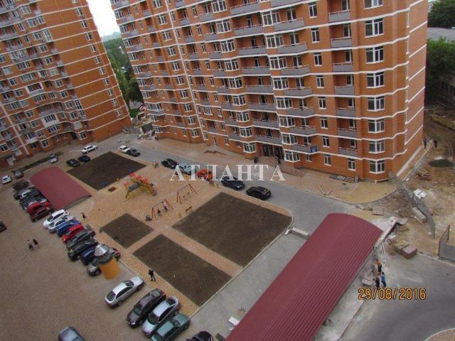 Продается 1-комнатная квартира на ул. Проценко — 32 000 у.е. (фото №10)
