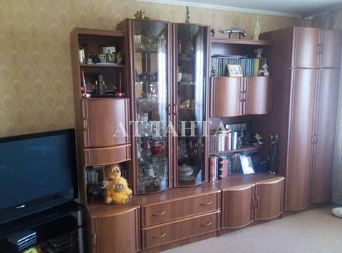 Продается 3-комнатная квартира на ул. Академика Королева — 48 500 у.е. (фото №6)