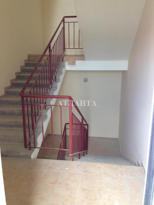 Продается 1-комнатная квартира на ул. Французский Бул. — 66 500 у.е. (фото №2)