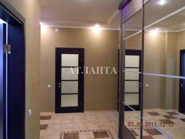 Продается 2-комнатная квартира на ул. Тополевая — 87 000 у.е.