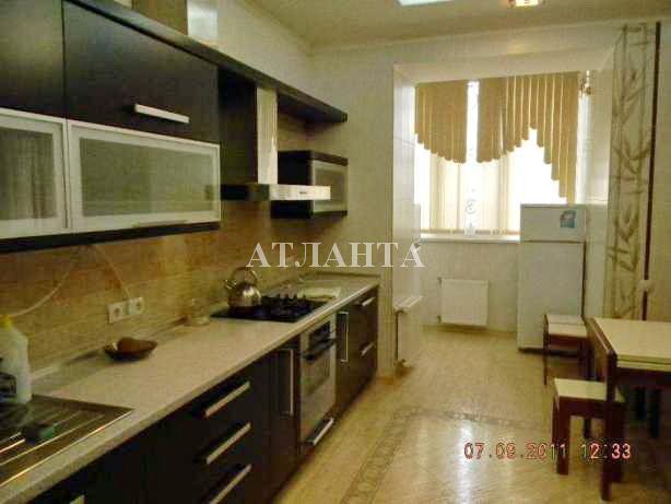 Продается 2-комнатная квартира на ул. Тополевая — 87 000 у.е. (фото №2)