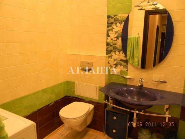 Продается 2-комнатная квартира на ул. Тополевая — 87 000 у.е. (фото №6)