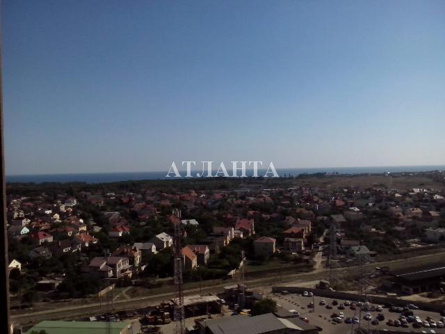 Продается 2-комнатная квартира на ул. Жемчужная — 77 500 у.е.
