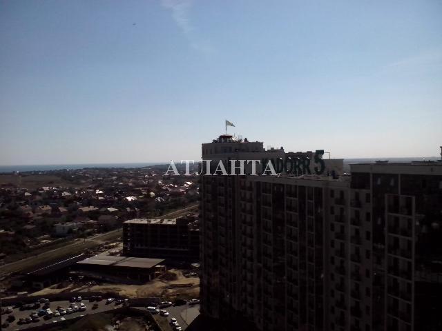 Продается 2-комнатная квартира на ул. Жемчужная — 77 500 у.е. (фото №2)
