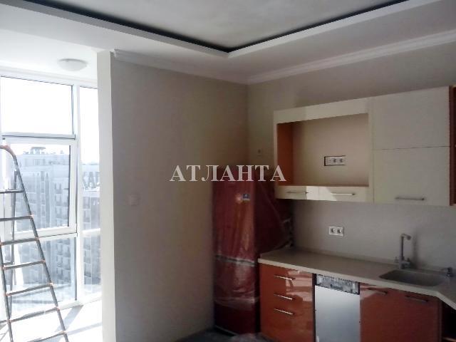 Продается 2-комнатная квартира на ул. Жемчужная — 77 500 у.е. (фото №6)