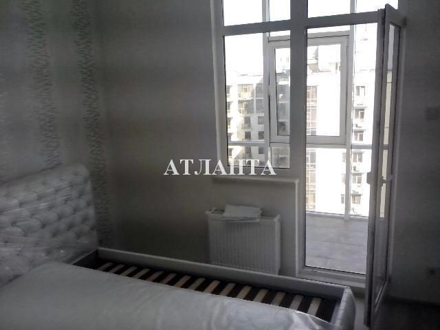 Продается 2-комнатная квартира на ул. Жемчужная — 77 500 у.е. (фото №10)