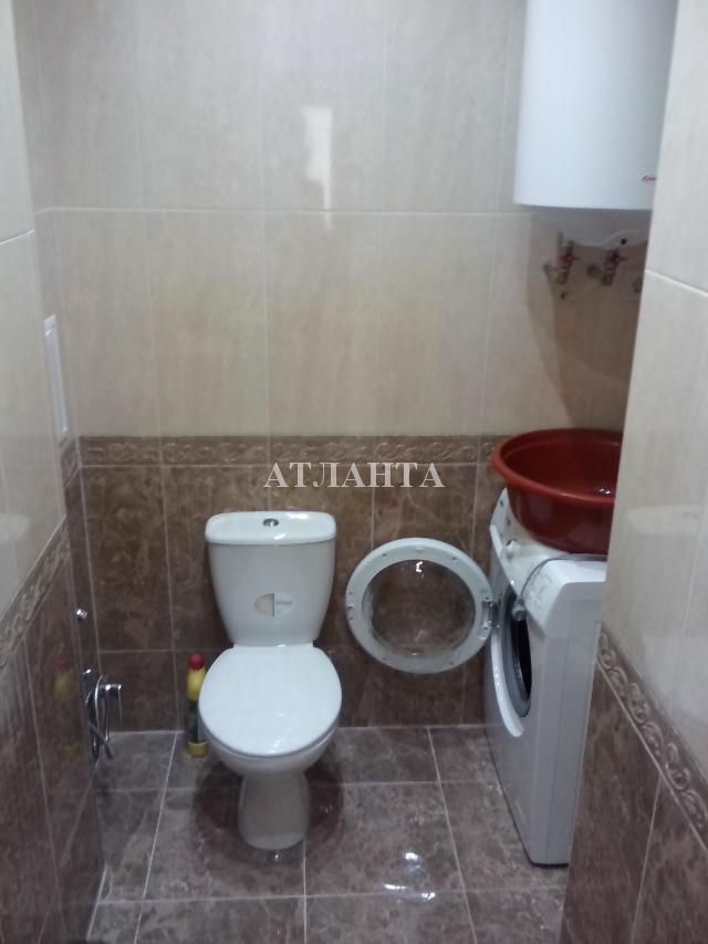 Продается 2-комнатная квартира на ул. Жемчужная — 77 500 у.е. (фото №11)