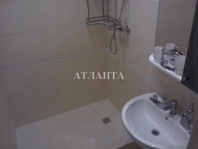 Продается 2-комнатная квартира на ул. Жемчужная — 77 500 у.е. (фото №13)