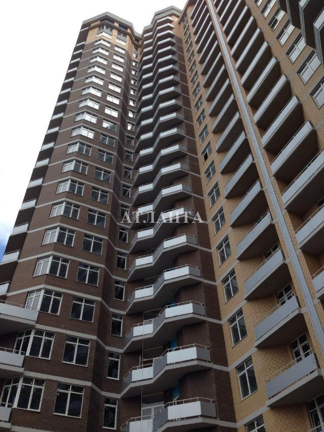 Продается 1-комнатная квартира на ул. Французский Бул. — 66 500 у.е.