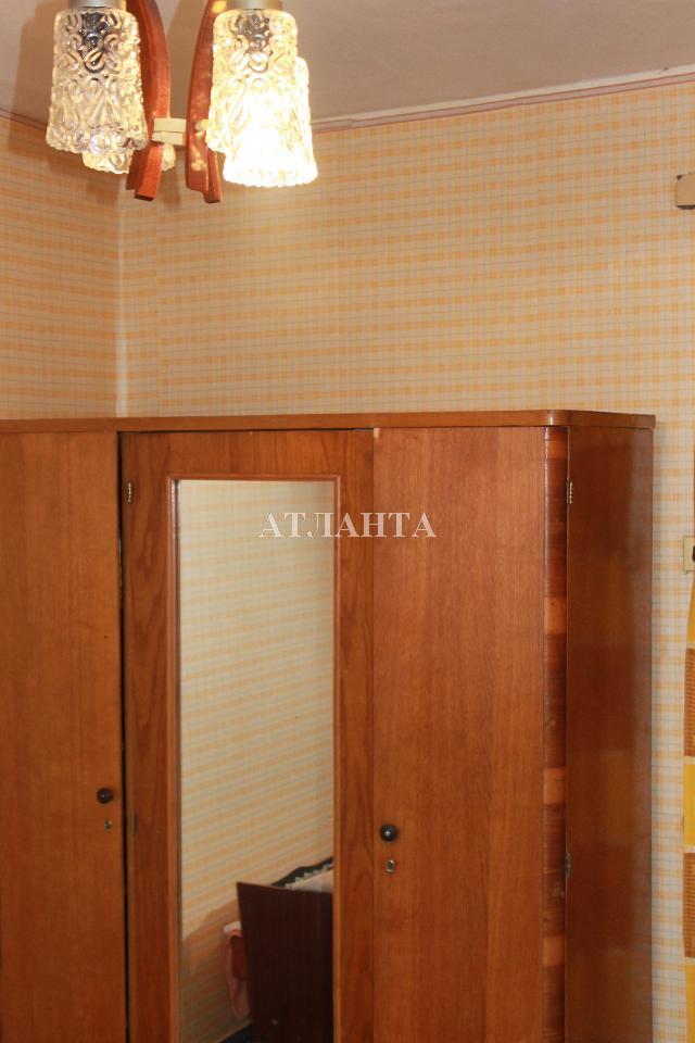 Продается 1-комнатная квартира на ул. Академика Королева — 22 500 у.е. (фото №2)