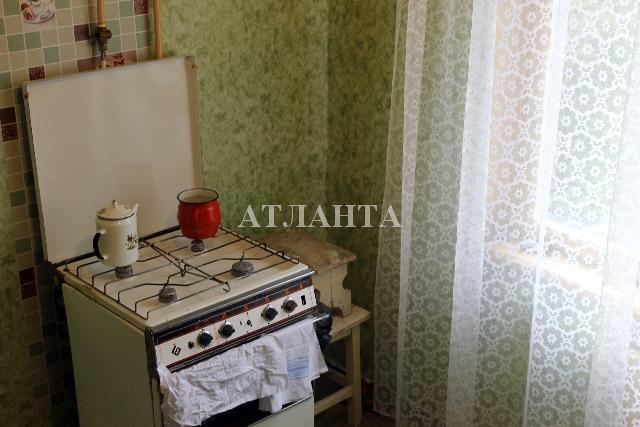 Продается 1-комнатная квартира на ул. Академика Королева — 22 500 у.е. (фото №3)