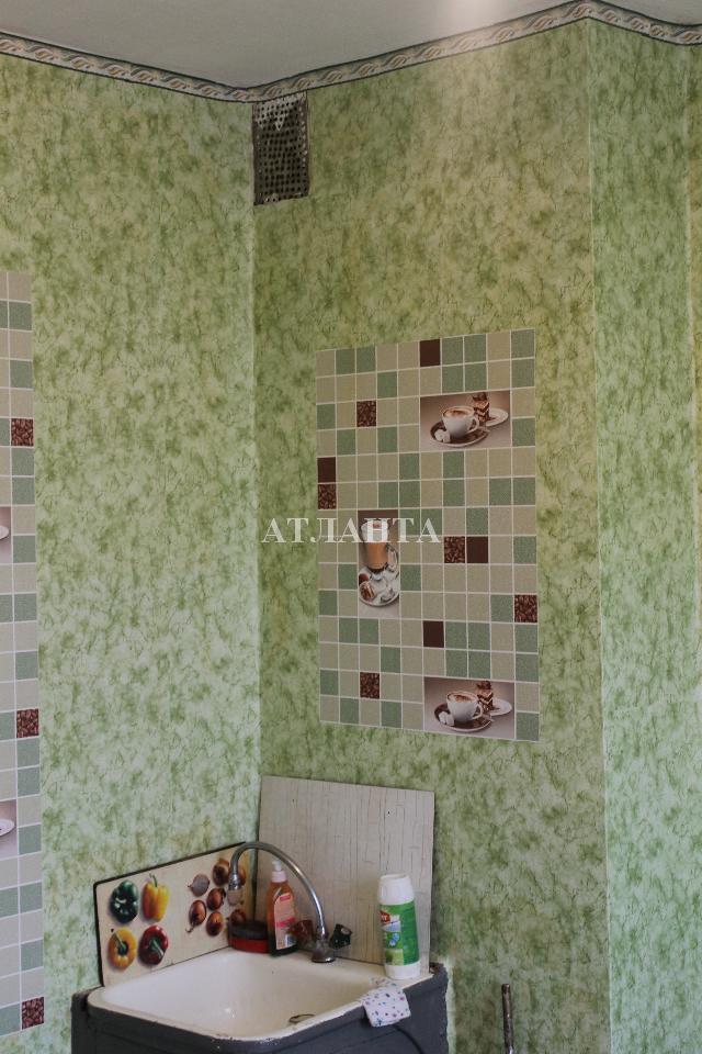 Продается 1-комнатная квартира на ул. Академика Королева — 22 500 у.е. (фото №4)