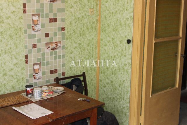 Продается 1-комнатная квартира на ул. Академика Королева — 22 500 у.е. (фото №5)