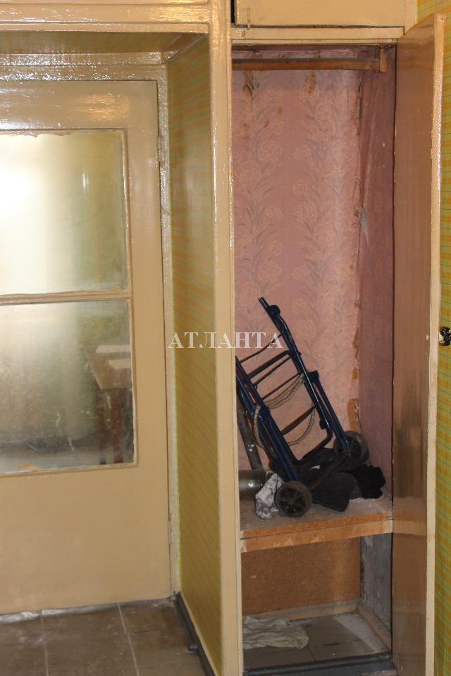 Продается 1-комнатная квартира на ул. Академика Королева — 22 500 у.е. (фото №6)