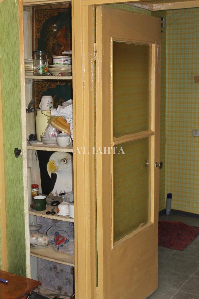 Продается 1-комнатная квартира на ул. Академика Королева — 22 500 у.е. (фото №7)