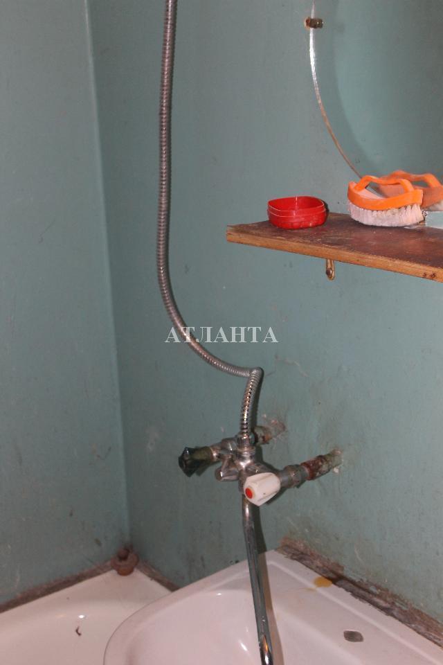 Продается 1-комнатная квартира на ул. Академика Королева — 22 500 у.е. (фото №9)