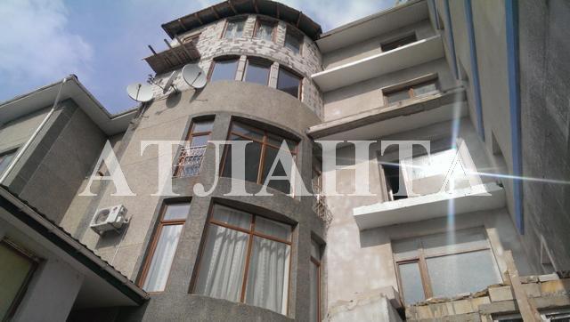 Продается 1-комнатная квартира на ул. Дача Ковалевского — 34 500 у.е. (фото №6)