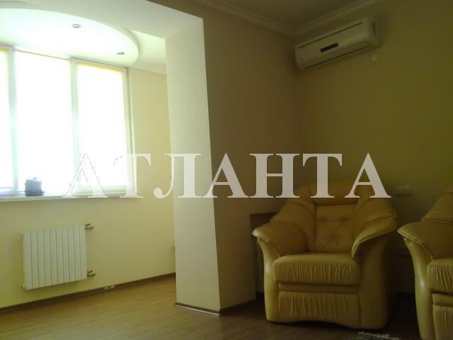 Продается 2-комнатная квартира на ул. Академика Вильямса — 90 000 у.е. (фото №2)