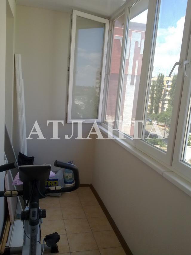 Продается 2-комнатная квартира на ул. Академика Вильямса — 90 000 у.е. (фото №6)