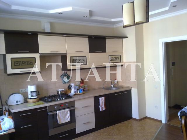 Продается 2-комнатная квартира на ул. Академика Вильямса — 90 000 у.е. (фото №7)