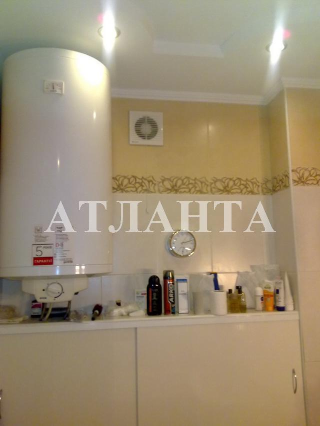 Продается 2-комнатная квартира на ул. Академика Вильямса — 90 000 у.е. (фото №10)
